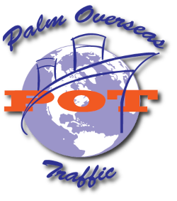 palm overseas traffic